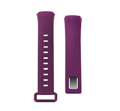 Soft Replacement Wristband for READ Smart Fitness Watch (purple)