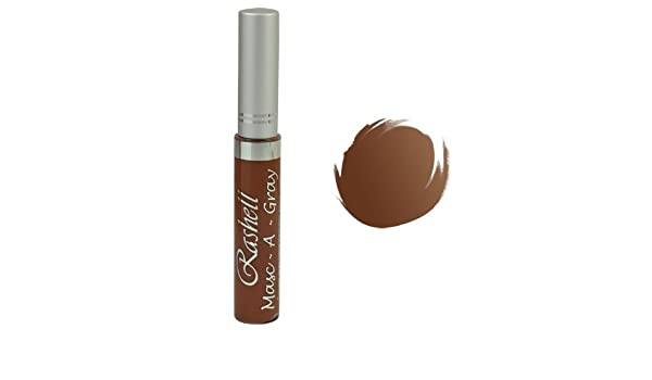 d9126af8dac RASHELL Masc-A-Gray Hair Color Mascara - Light Brown: Amazon.ca: Beauty
