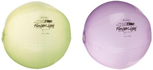 fingerlight polyurethane ball