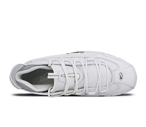 Bianco Ginnastica White Max Metallic Silver Uomo da Basse NIKE 100 Penny Air Scarpe qOwaU8X