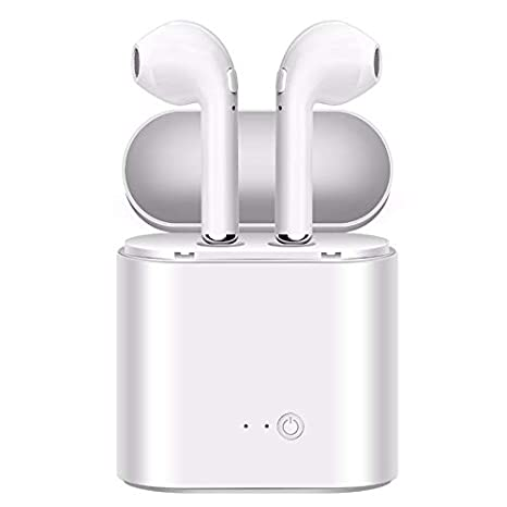 Amazon.com: Bluetooth Earphones & Headphones - New i7S TWS Mini Wireless Headphones Bluetooth Earphone Wireless Earphones Audifonos Bluetooth Headphone ...