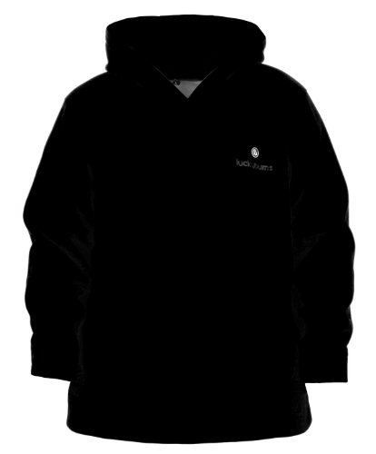 Lucky Bums 204PH Performance Hoodie product image