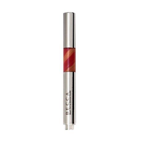 Tint Becca Beach - BECCA Beach Tint Lip Shimmer Soufflé (Watermelon/Opal)