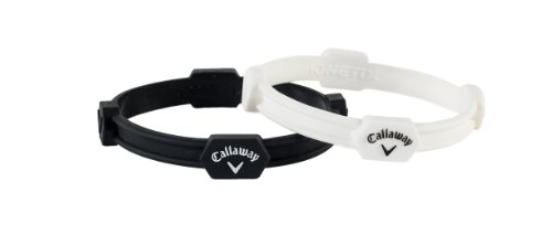 Callaway 2-Pack Sport Band, -