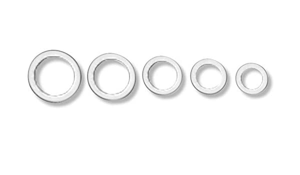 Earls 177012erl An 901 Aluminum Crush Washer Automotive Replacement Parts Total sportek update the fastest and fullest sport events including soccer streams schedule on tv channel. tots classroom