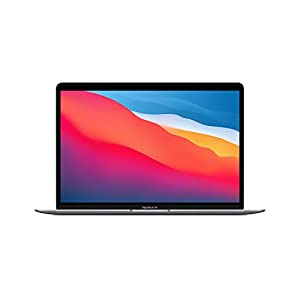 Apple MacBook Air – M1 Chip 13-inch 8GB 256GB SSD – Space Grey