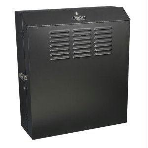 Tripp Lite SRWF5U 5U Wall Mount Low Profile Rack Enclosure Cabinet