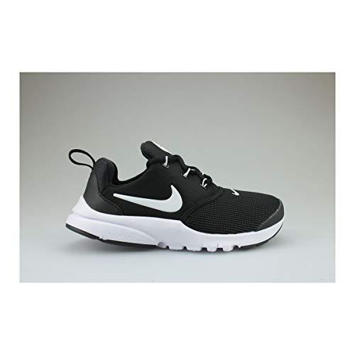 Nike 4189 Donna Nero Atletica Scarpe da rrdqwH1