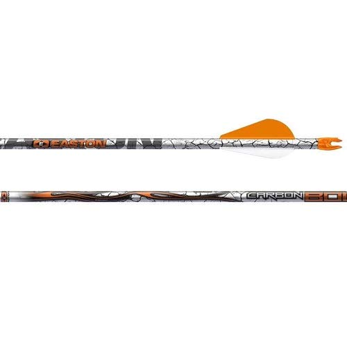 Easton Carbon Bowfire Factory Blazers (6-Pack), Multi, 330