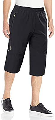 EKLENTSON Mens 7 Running Shorts with Pockets Quick Dry Workout Shorts for Gym,Training,Jogging,Camping,Hiking,Climbing