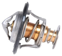 ACDelco 131-124 GM Original Equipment Engine Coolant Thermostat (2006 Pontiac Torrent Thermostat)