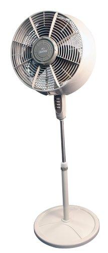 WINDCHASER WC163 Outdoor Misting Fan