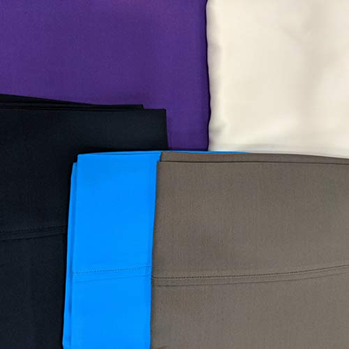 Sheets  Giggles 100 Eucalyptus Lyocell Sheet Set Versus Cotton or Bamboo Our Eucalyptus Sheets are