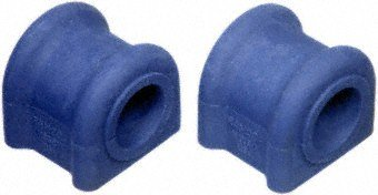 Moog K7352 Sway Bar Bushing Kit (Bar Sway Installation)