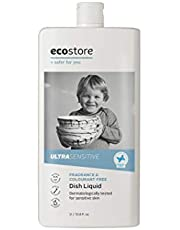 Ecostore Ultra Sensitive Dishwashing Liquid, 1L