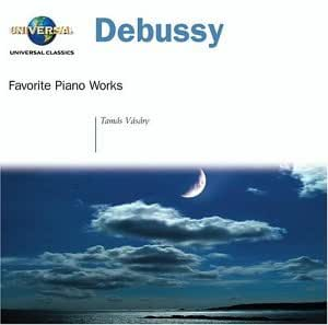 Favorite Piano Works