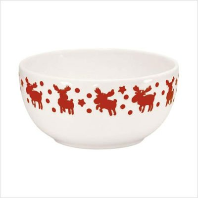 (Willie Cereal Bowl [Set of 4])