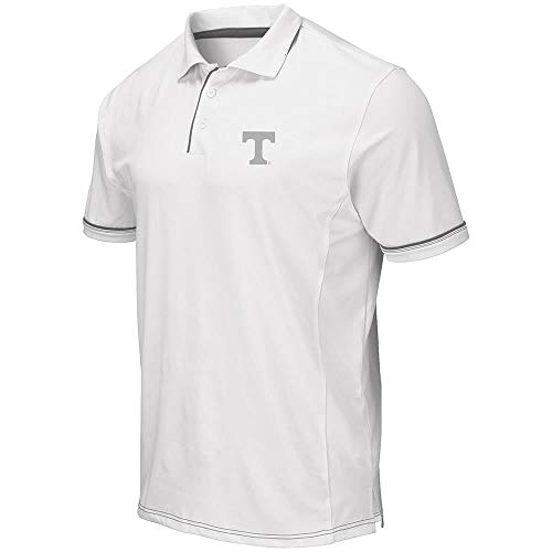 Mens Tennessee Volunteers Iceland Polo Shirt - L ()