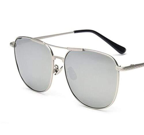 de de Guay sol para Light unisex de pesca libre Gafas viajar conducción polarizadas protección moda Grey de sol de Huyizhi la aire Gafas al UV400 para dpwIpz