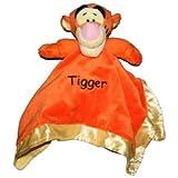 Disney Baby Tigger Lovey Blanket, Baby & Kids Zone