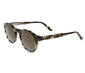 Sunglasses Bottega Veneta BV0023S BV 0023 23S S 23 AVANA / BROWN / AVANA
