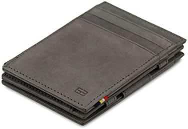 Garzini Magic Wallet RFID Leather Plus Magistrale