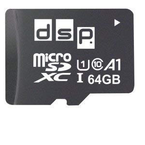 DSP Memory maxiops A1 MicroSD Tarjeta De Memoria para Motorola ...