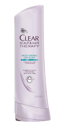 Price comparison product image CLEAR SCALP & HAIR BEAUTY Moisturizing Dry Scalp Nourishing Conditioner, 12.7 Fluid Ounce
