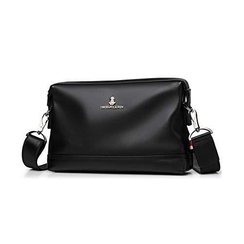 a1eb67baf553 Whatna 3way ショルダーバッグ メンズ バッグ セカンド バッグ 小さめ iPad mini収納可 人気型 耐久