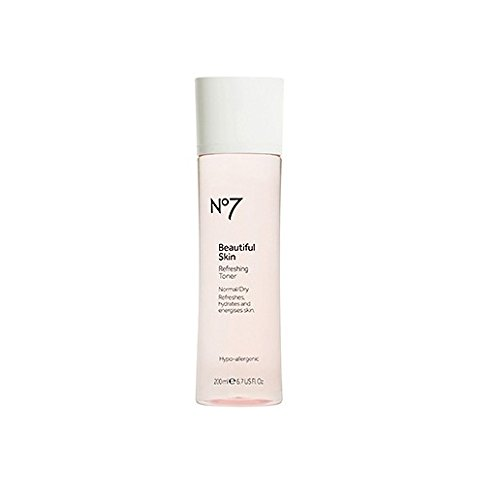 Of No 7 Skin Care - 8