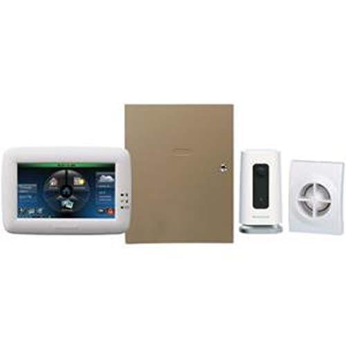 Vista Panel Control 20p - VISTA-20P Control Panel Bundle Kit with TUXWIFIW Tuxedo Keypad WiFi Touchscreen