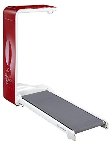 (Bodycraft Spacewalker Compact Treadmill)