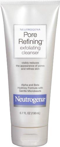 Neutrogena Refining Cleanser 198ml 6 7oz