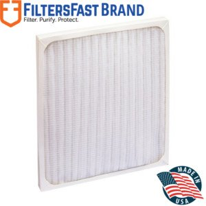- Filters Fast Compatible Replacement for Hunter 30930 HEPAtech Air Filter