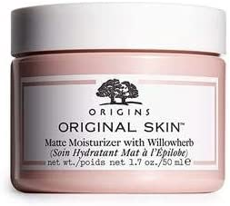 ORIGINS Skin Matte Moisturizer With Willowherb