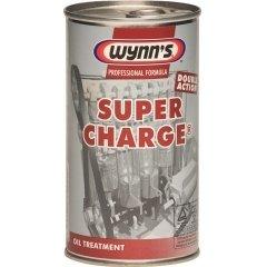 Wynns Super Charge - motorölzusatz de 325 ml Lata - ölzusatz para todos los Diesel y Gasolina de motores: Amazon.es: Coche y moto
