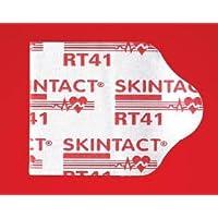 ECG EKG Electrode - Skintact RT-41 - Resting Tabs - 100/pack
