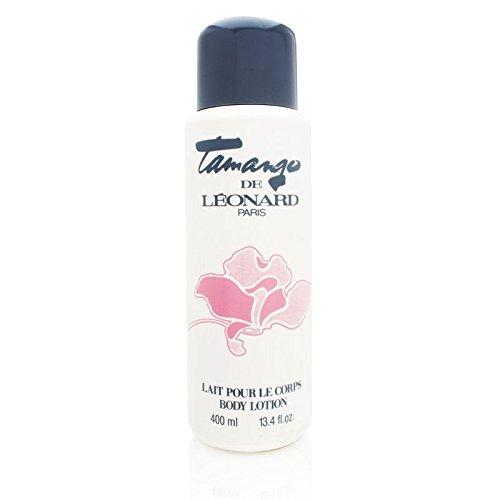 Tamango by Leonard for Women 13.0 oz Perfumed Body Milk