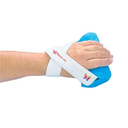 Pucci Air Short Opponens Inflatable Hand Orthosis Without Wrist Support, Right
