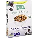 Organic Indigo Morning Cereal (10-10.3 OZ) Organic Indigo Morning Cereal