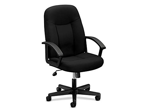 (HON Office Chairs - Basyx VL601 Fabric Office)
