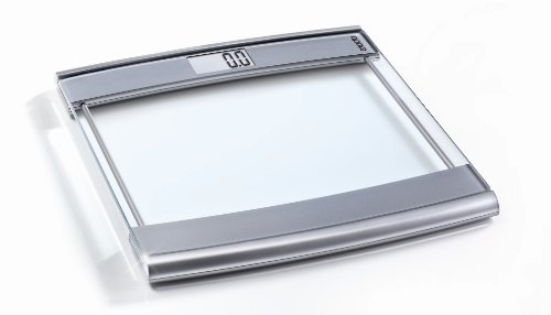 Soehnle 63314 Exacta Classic Digital Bath Scale