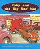Toby and the Big Red Van, Annette Smith, 0763519618