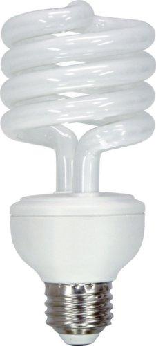 GE Lighting 74202 26 Watts 1750 Lumen Energy Smart Spiral CFL Bulb with Medium (26w Spiral Cfl)