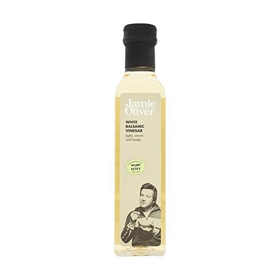 Jamie Oliver White Balsamic Vinegar - 250ml 1