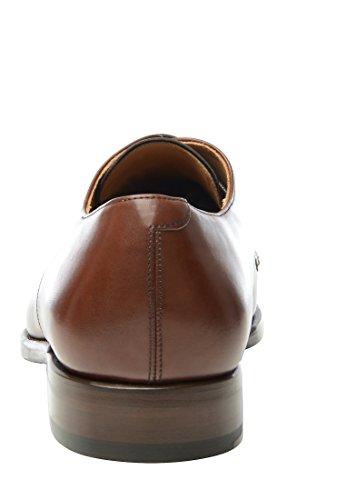 SHOEPASSION No. 531 Exklusiver Business, Freizeit- oder Auch Hochzeitsschuh für Herren. Rahmengenäht und Handgefertigt Aus Feinstem Leder. Dunkelbraun