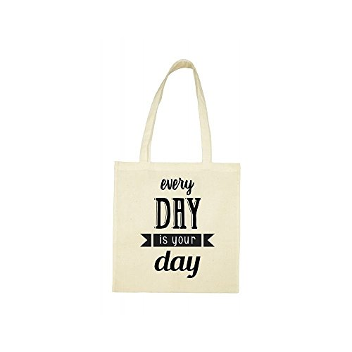 day beige day your is Tote bag every 5xAwYqY4Rc