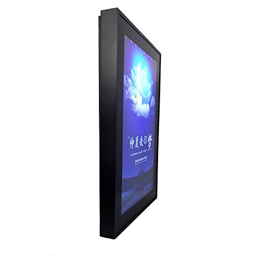 Outdoor Light Box Frame in US - 4