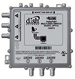 Dish Network Videopath Dish Pro Plus 33 Multi-dish Switch DPP33