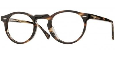 Oliver Peoples GREGORY PECK Eyeglasses Color 1003 (Gregory Peck Olivers People)